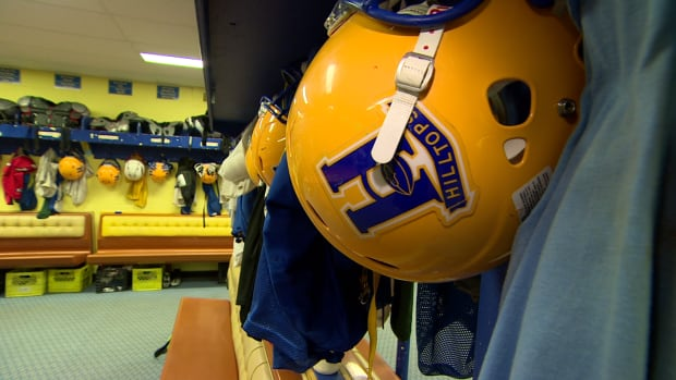 The Saskatoon Hilltops won their 20th Canadian Bowl title Saturday.