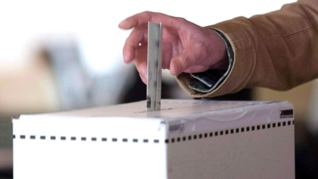 More than 26,000 people cast advanced ballots in Edmonton's 2017 election.