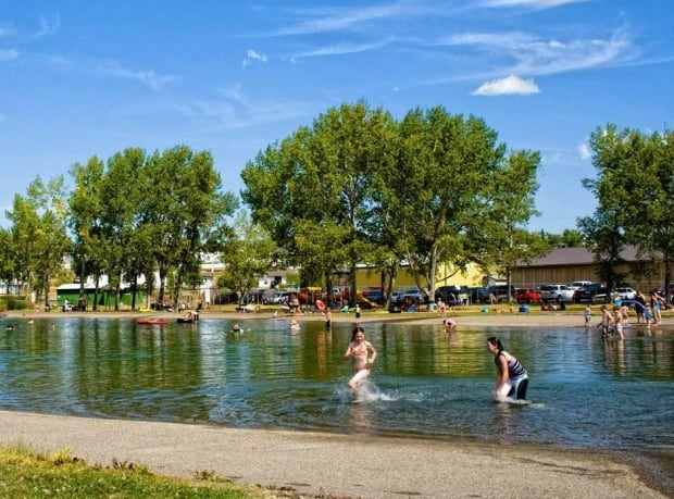 Rotary Lake