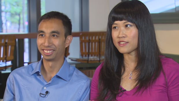 When they sat down for an interview with CBC News, Kristy Shen and Bryce Leung said they were prepared for negative online comments. They got them.