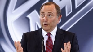 NHL shouldn't expect special treatment in Olympic talks, says IOC