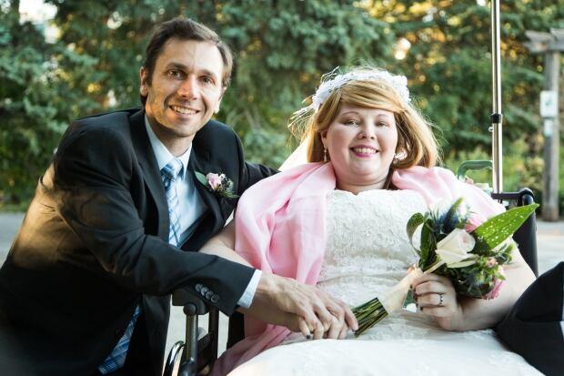 Ottawa Hospital Wedding
