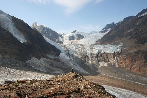 Valemount Glacier Destination Resort