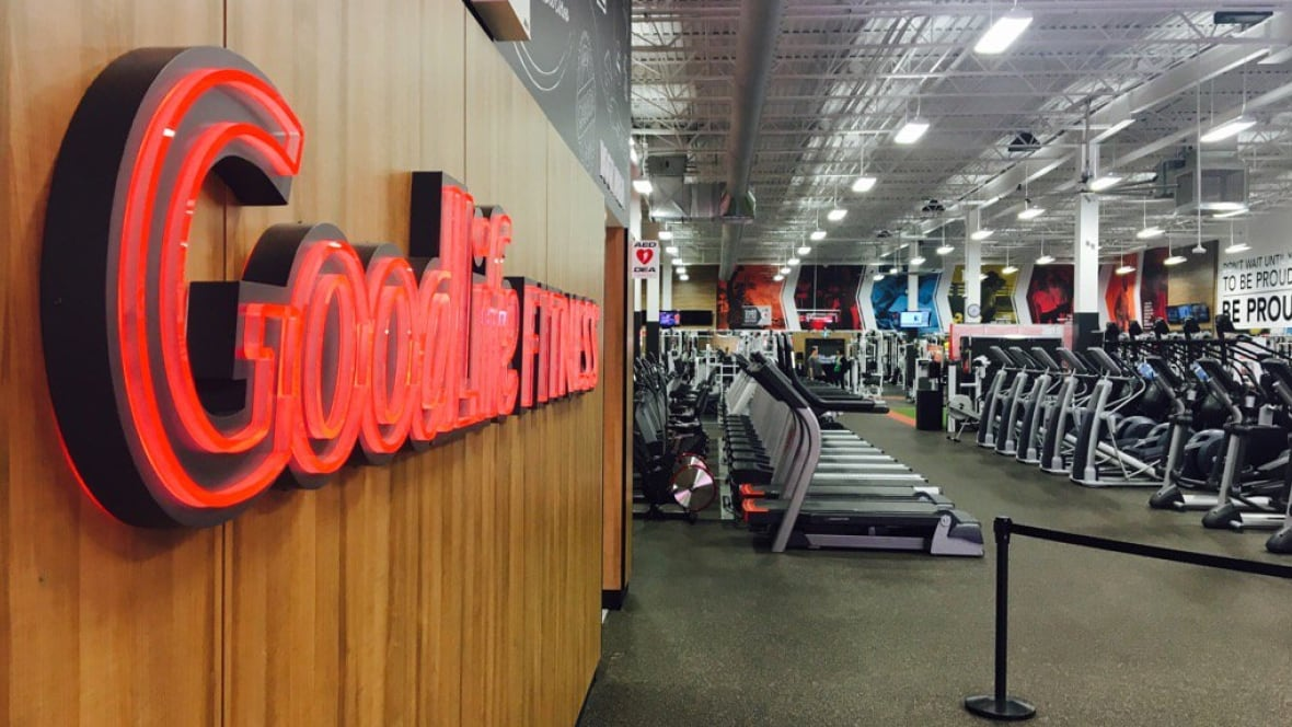 goodlife fitness club opens new club in charlottetown