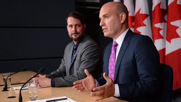 NDP MPs Alexandre Boulerice and Nathan Cullen expect the Liberals to follow through on their promise to reform the electoral system before 2019.