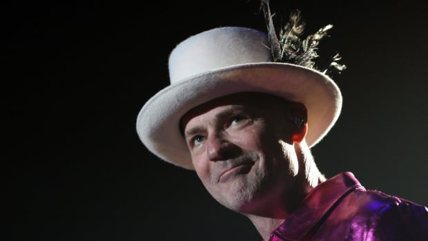 Gord Downie's not done performing yet. The Tragically Hip singer is set to play two shows, in Ottawa and Toronto, in support of his Secret Path project.