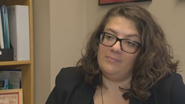 Beth Lyons, executive director of the New Brunswick Women's Council, wants police forces to change the way they're approaching reviews of 'unfounded' sexual assault cases.