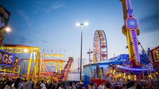 Cne Opening Day Our 5 Favourite Attractions Cbc News