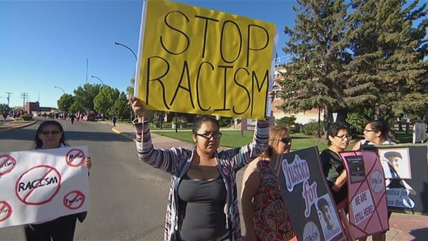 the issue of racism in canada Trudeau rallies supporters to 'take action' against 'anti nations people are also subject to systemic racism in canada emerging as key summit issue.