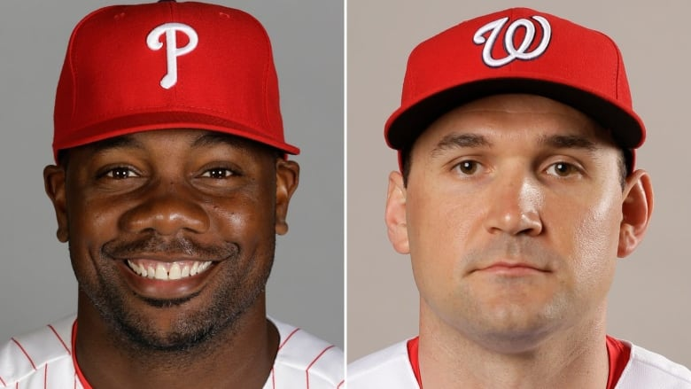 Ryan Howard, Ryan Zimmerman cleared of alleged HGH use by