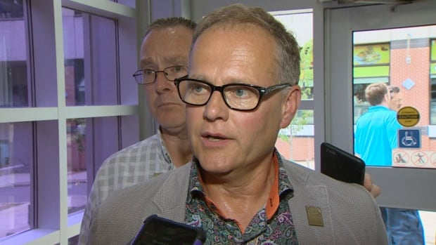 Saint John—Rothesay MP Wayne Long says he could not sit idly by as the government pushes ahead with changes that could have consequences for proprietors in his riding.