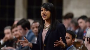 Liberals drop some proposals, but seem ready to move ahead with reform to Parliament