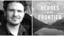 Dave Eggers - Heroes of the Frontier