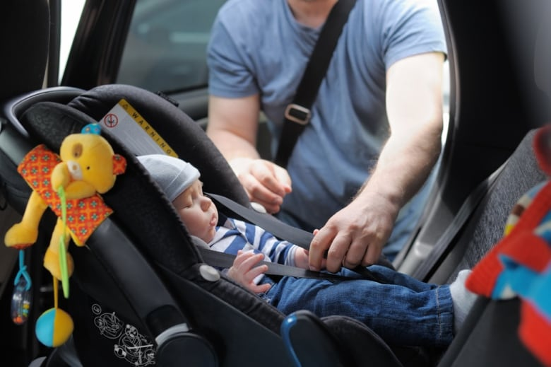 A Few Car Seat And Vehicle Manufacturers Have Introduced Technology That Sets Off Reminder Alarms If Child Is Detected In