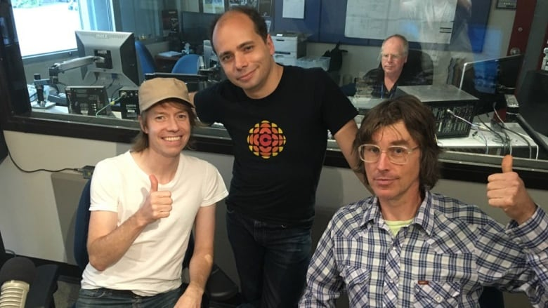 Halifax Rockers Sloan Mark 20th Anniversary Of One Chord To Another Cbc News