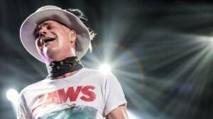 Tragically Hip's Gord Downie dead at 53