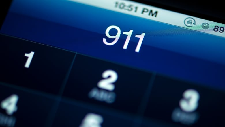 Seconds Count Woman Sounds Alarm After She Says 911 Call Put On