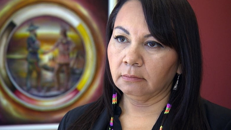 It needs a restart': Manitoba chief calls on MMIW inquiry