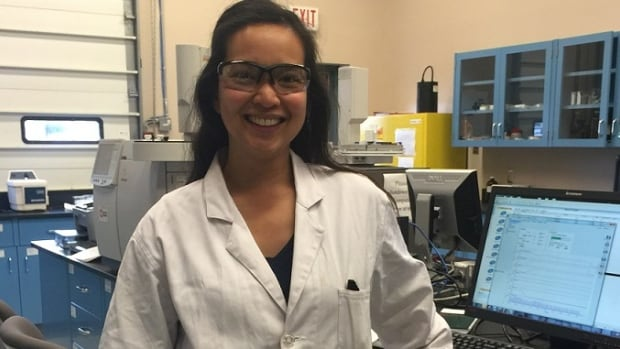 Dr. Trisha Ang is one of the leading researchers trying to develop a solution to antibiotic-resistant bacteria.