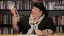 Candy Palmater CBC Books review