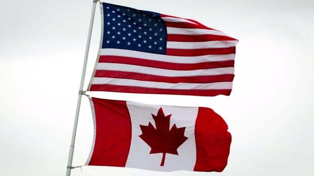 49 American To Canadian