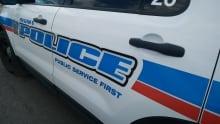 Regina police car 2016