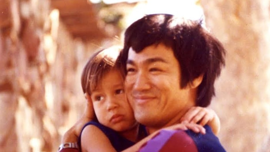 Bruce Lee's daughter on learning to 'flow' around hardship ...