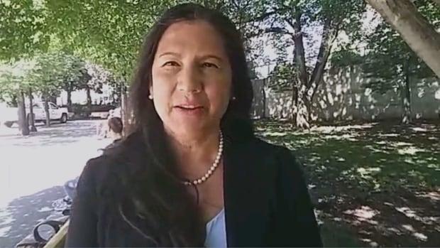 Angela Ashawasegai