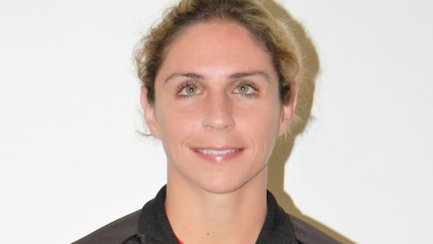 Judoka Priscilla Gagne earned a silver medal at the 2015 Parapan Am Games in Toronto.