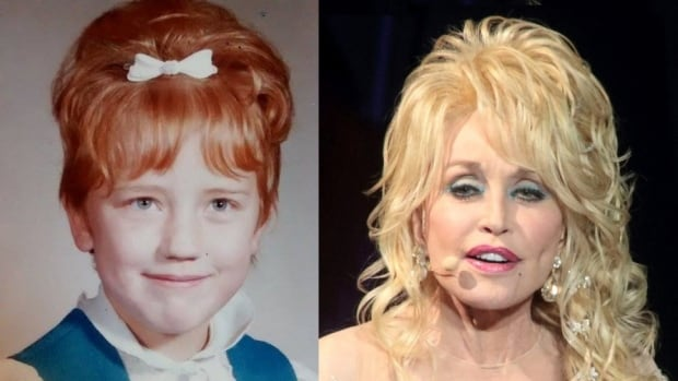 Juline Whelan believes she may have inspired Dolly Parton to write a song about 'Jolene' because she matches the description of a young fan with 'red hair, green eyes and fair skin' the singer says is behind the famous tune.