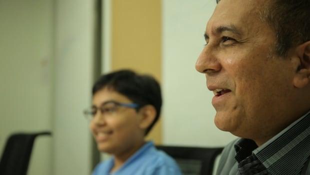 Tanmay Bakshi IBM
