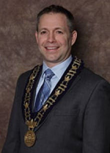 Centre Wellington Mayor Kelly Linton