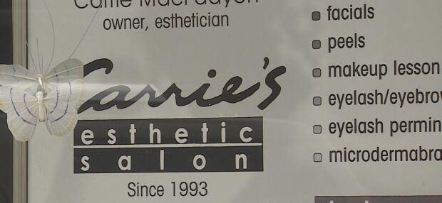 carrie's salon