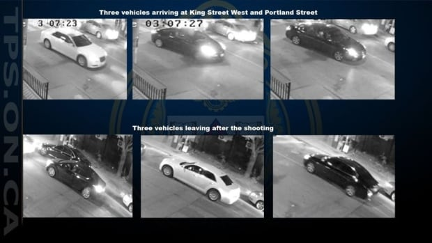 three suspect vehicles loncar killing