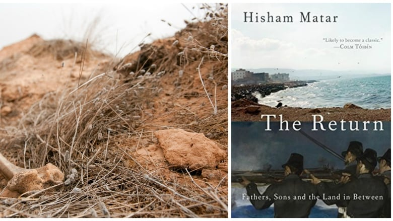 Hisham Matar's lifelong quest to discover how his father