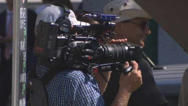 Vancouver's film industry is struggling to keep up with increasing demand.