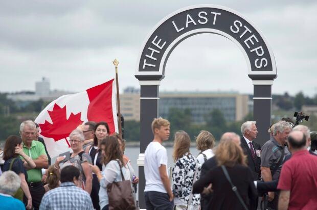 Last Steps Memorial Halifax 20160826