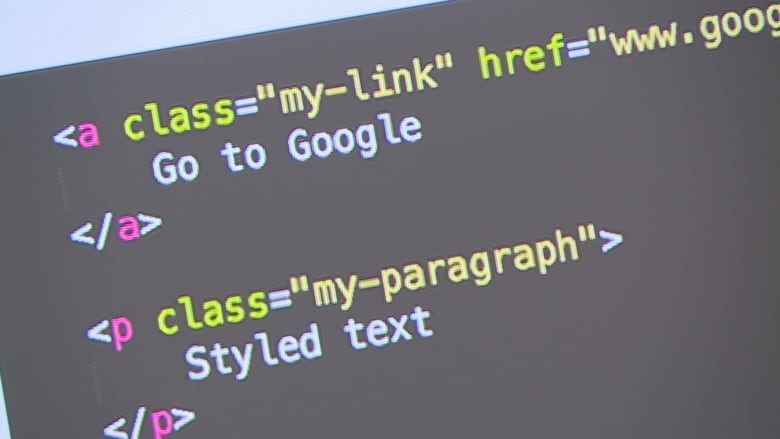 Free coding course in Halifax emphasizes need for programming skills