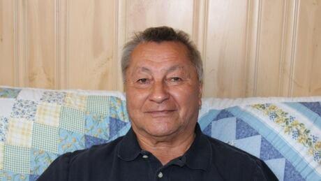 Ignace Gull, Attawapiskat Chief