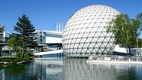Casino? Mall? Park? PC government seeking developers' ideas for redeveloping Ontario Place