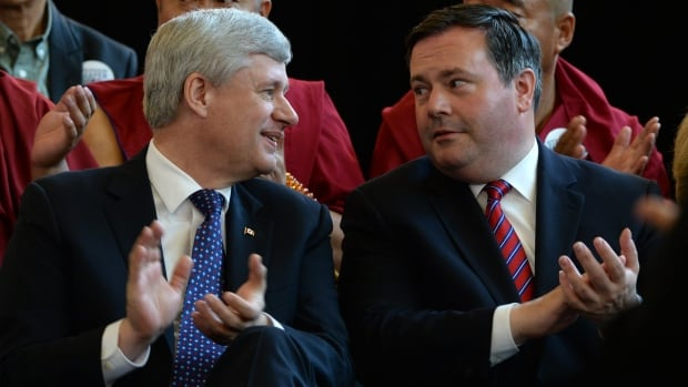 Stephen Harper resigned his Calgary Heritage seat last Friday. Jason Kenney is expected to resign his Calgary Midnapore seat in October.