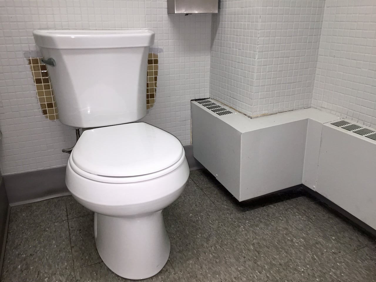 Businesses Struggle To Balance Public Access To Toilets With Drug Use Cleanliness Cbc News
