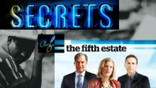 Secrets of the fifth estate - Headline