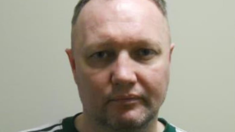 Parole conditions for a sex offender