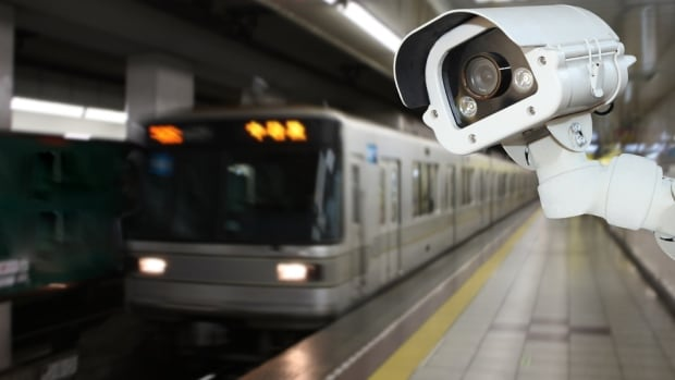 EhEye, which specialises in artificially intelligent video analytics, can plug its technology into existing surveillance systems, according to CEO James Stewart.