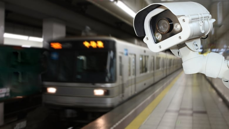 Transit systems have their eyes on you — but surveillance