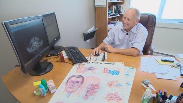 Dr. Ian Dempsey