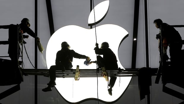 Apple To Be Charged $15 Billion As Back Tax By Ireland