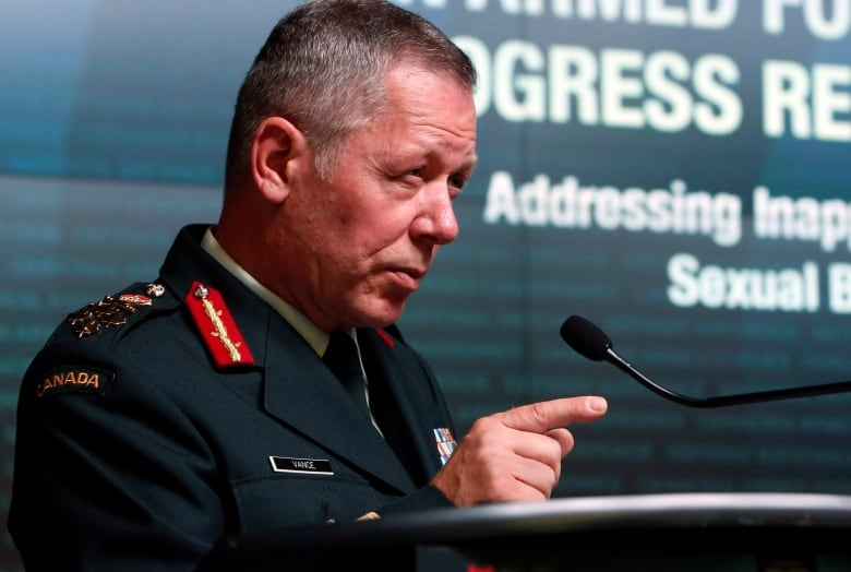 Commanding officers interfered in sexual assault investigations, retired military police officer says