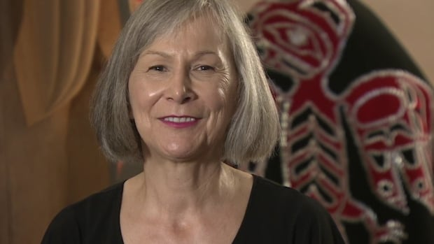 Marion Buller, British Columbia's first female First Nations judge, is the MMIW inquiry's chief commissioner.